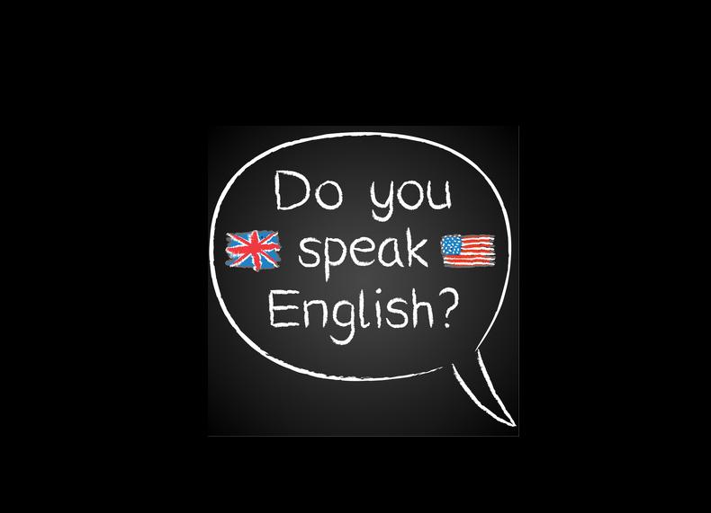 ich komme englisch