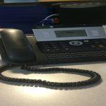 """Seminar: """"Die Telefonzentrale"""""""