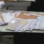 Verwaltung Post