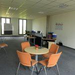 Unser neues Büro